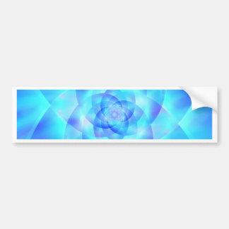 Lotus Bumper Sticker