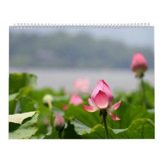 Lotus Calendar