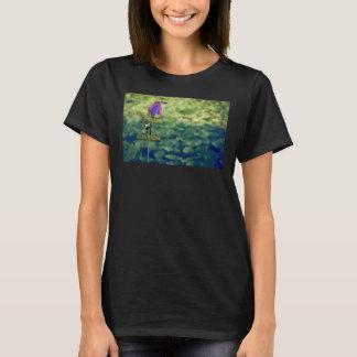 Lotus Climbing T-Shirt