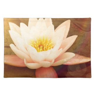 Lotus Cloth Placemat