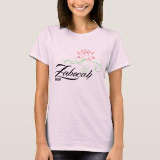 lotus coloured T-Shirt