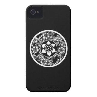 Lotus Design Case-Mate iPhone 4 Case