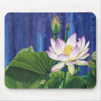 Lotus Dream Mousepad