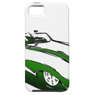 Lotus Eleven iPhone SE/5/5s Case