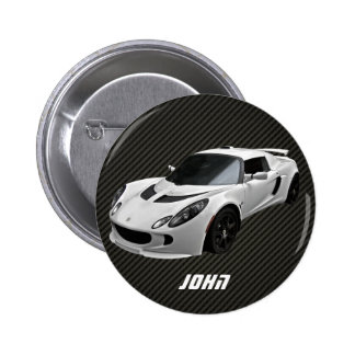 Lotus Exige S Button