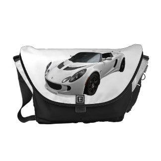 Lotus Exige S Courier Bag
