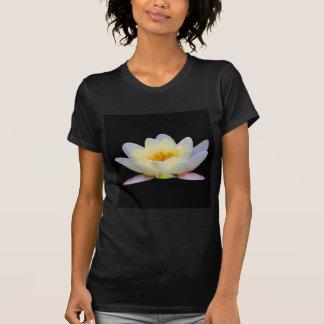 LOTUS FASHION APPAREL LIGHT BLOOMING FLOWER T-Shirt