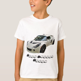 Lotus Fast Little Beast T-Shirt