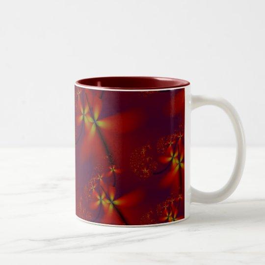 Lotus flies cup