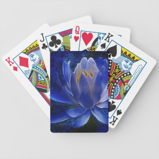 Lotus flower and its meaning bicycle playing cards