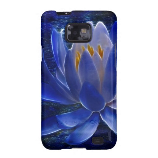 Lotus flower and its meaning samsung galaxy SII cases