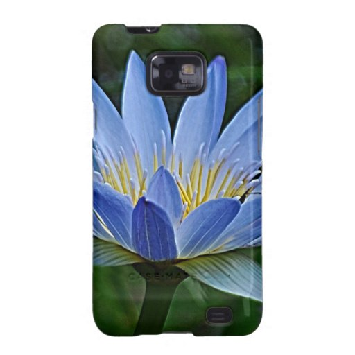 Lotus flower and meaning samsung galaxy SII case