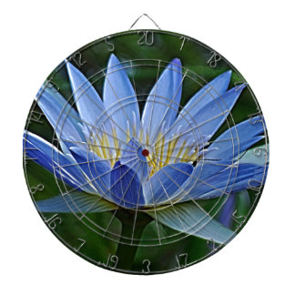Lotus flower and meaning dartboard
