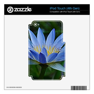 Lotus flower and meaning iPod touch 4G decals