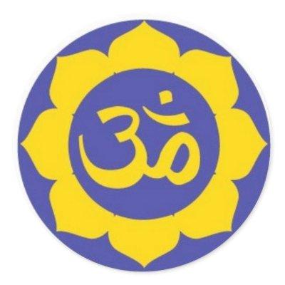 lotus_flower_aum_meditation_sticker-p217843765784235627qjcl_400 dans VOYAGE EN INDE
