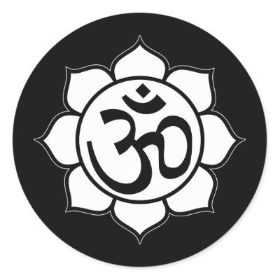 http://rlv.zcache.com/lotus_flower_aum_symbol_sticker-p217185804364679211qjcl_400.jpg