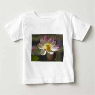 lotus-flower baby T-Shirt