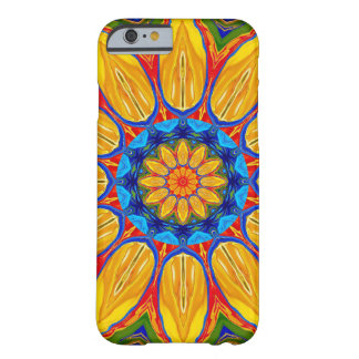 Lotus Flower Barely There iPhone 6 Case