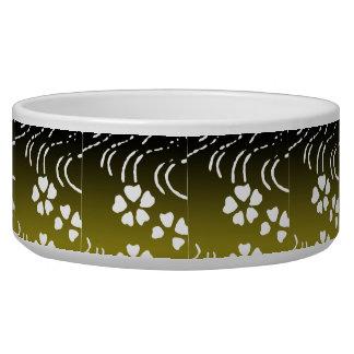 Lotus Flower Bowl