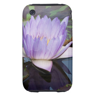 Lotus Flower Tough iPhone 3 Covers
