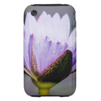 Lotus Flower Tough iPhone 3 Cases