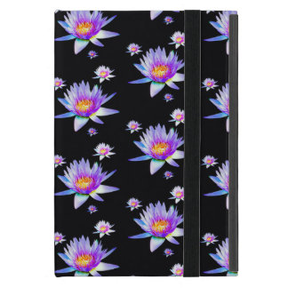 Lotus Flower Covers For iPad Mini