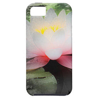 Lotus Flower gifts iPhone SE/5/5s Case
