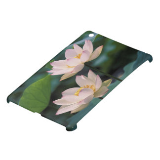 Lotus flower in blossom, China iPad Mini Covers