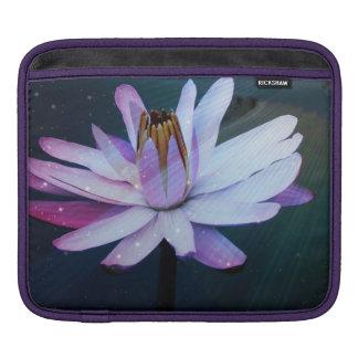 Lotus Flower Sleeves For iPads
