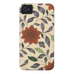 Lotus flower iPhone 4 case