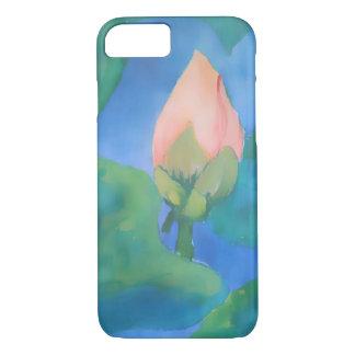 Lotus Flower iPhone 7 Case