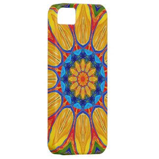 Lotus Flower iPhone SE/5/5s Case