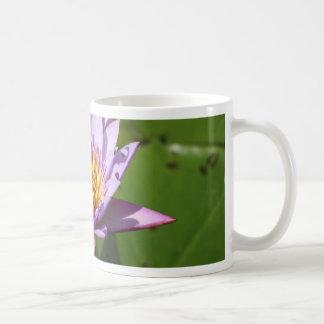 Lotus Flower Coffee Mugs