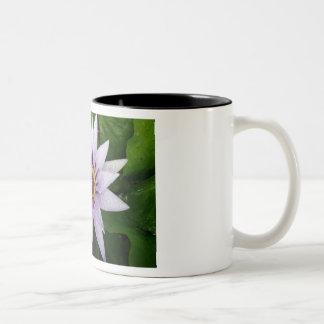 Lotus Flower Mugs