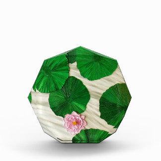 Lotus, Flower of the East 1 Award