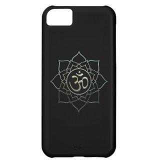 Lotus Flower Om iPhone 5C Cover