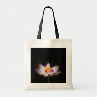 Lotus Flower Photography Great Yoga Om Gift! Canvas Bags