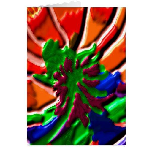 Lotus Flower -   Power Healing Greeting Cards