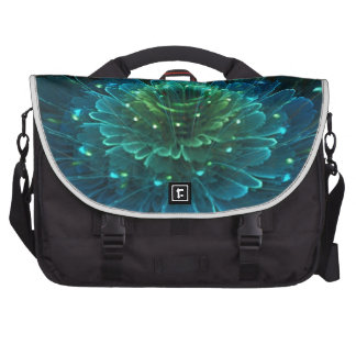 Lotus Flower Rapture Collection Bags For Laptop
