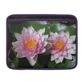Lotus Flower Sleeve For MacBook Air