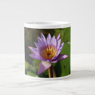 Lotus Flower Extra Large Mugs