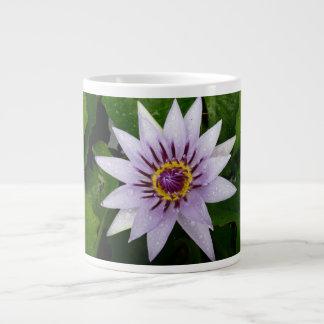 Lotus Flower Extra Large Mug