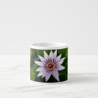 Lotus Flower Espresso Cup