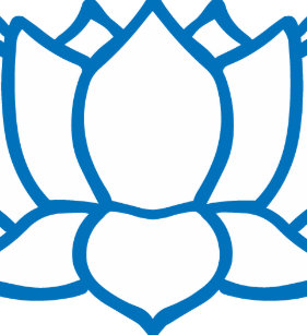 Lotus flower notepads zazzle lotus flower symbol notepad mightylinksfo
