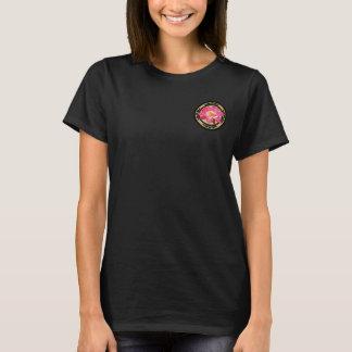Lotus Flower T-Shirt Namaste