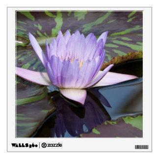 Lotus Flower Wall Decor