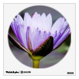 Lotus Flower Wall Graphics