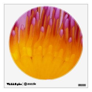 Lotus Flower Room Graphics