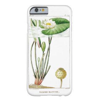 Lotus Flower Water Garden Floral iPhone 6 Case