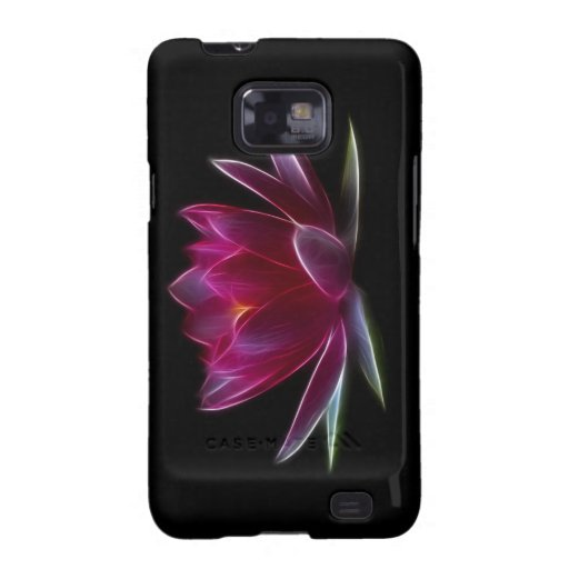 Lotus Flower Water Plant Samsung Galaxy Cases